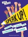 Livre numérique Speak up!