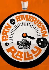 Livre numérique Pan-Amerikan Rally