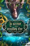 Electronic book La sirène aux écailles d'or