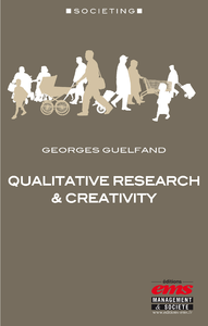 Livro digital Qualitative Research & Creativity