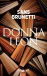 Livre numérique Sans Brunetti - Essais 1972-2006