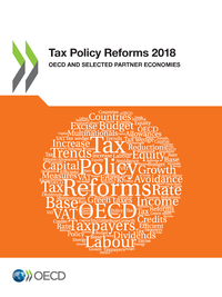 Electronic book Tax Policy Reforms 2018
