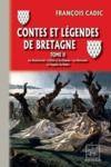 Electronic book Contes et Légendes de Bretagne (Tome 2)