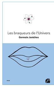 Livre numérique Les braqueurs de l'Univers