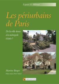 Livre numérique Les périurbains de Paris