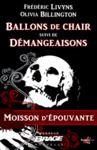 Livre numérique Ballons de chair suivi de Démangeaisons
