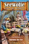 Livre numérique Seewölfe - Piraten der Weltmeere 566