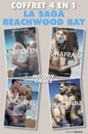 Electronic book Coffret Beachwood Bay - Unbroken - Unafraid - Unchained - Unlimited