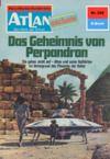 Livre numérique Atlan 229: Das Geheimnis von Perpandron