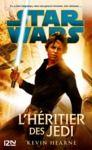 Livre numérique L'Héritier des Jedi