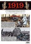 Livre numérique Journal de guerre – 1919