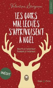 Livre numérique Les Ours mal léchés s'apprivoisent à Noël