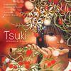 Livre numérique Tsuki, princesse de la Lune