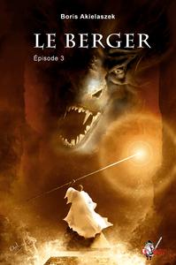 Livre numérique Le Berger, épisode 3