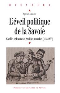 Electronic book L'éveil politique de la Savoie