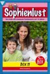 Libro electrónico Sophienlust Box 11 – Familienroman