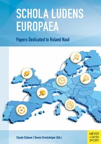 Livre numérique Schola Ludens Europaea