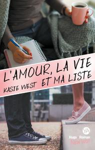 Livre numérique L'amour, la vie et ma liste