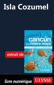 Livre numérique Isla Cozumel