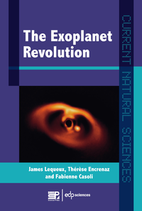 Electronic book The Exoplanets Revolution