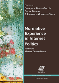 Electronic book Normative Experience in Internet Politics