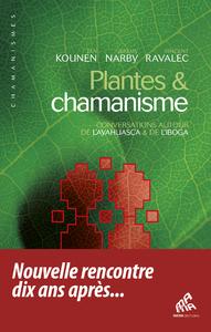 Livre numérique Plantes & chamanisme