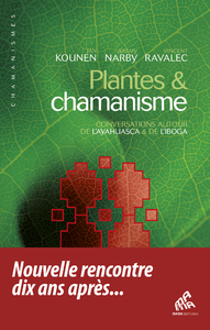 Electronic book Plantes & chamanisme