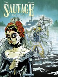 Livro digital Sauvage (Tome 5) - Black Calavera