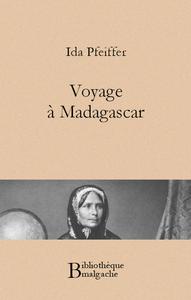 Livre numérique Voyage à Madagascar