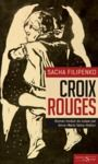 Electronic book Croix rouges