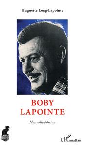 Livre numérique Boby Lapointe