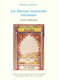 Livre numérique La Banque impériale ottomane