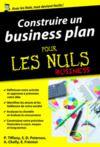 Livre numérique Construire un business plan pour les Nuls poche Business