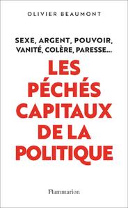 Livre numérique Les péchés capitaux de la politique