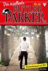 Livre numérique Der exzellente Butler Parker 44 – Kriminalroman