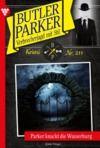 Livre numérique Butler Parker 211 – Kriminalroman