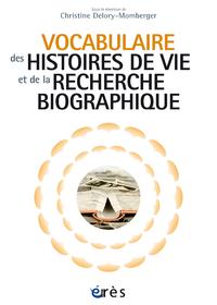 Livro digital Vocabulaire des histoires de vie et de la recherche biographique