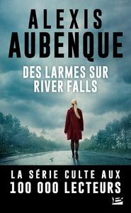 Livre numérique Des larmes sur River Falls