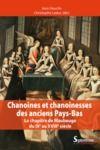 Livro digital Chanoines et chanoinesses des anciens Pays-Bas