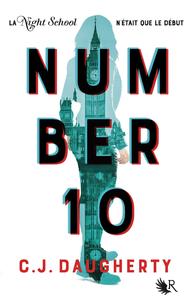 Livre numérique Number 10 - édition française