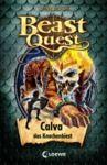 Electronic book Beast Quest 60 - Calva, das Knochenbiest