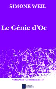 Livre numérique Le Génie d'Oc