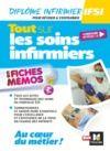 Livre numérique Tout sur les soins infirmiers - 2ème édition - Révision et entraînement