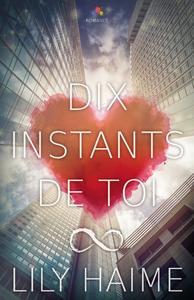 Livre numérique Dix instants de toi