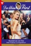 Livre numérique Der kleine Fürst 217 – Adelsroman