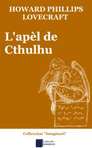 Livre numérique L'apèl de Cthulhu