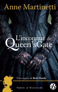 Livre numérique L'Inconnue de Queen's Gate