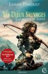 Livre numérique Les Dieux sauvages, tome 2 : Le Verrou du fleuve