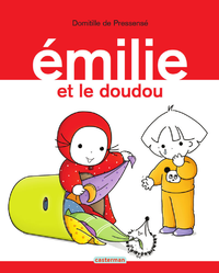 Livre numérique Émilie (Tome 16) - Émilie et le doudou