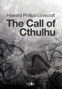 Electronic book The Call of Cthulhu